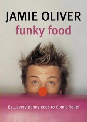 (Good)-Funky Food for Comic Relief: Red Nose Day 2003 (Comic Relief) (Paperback)