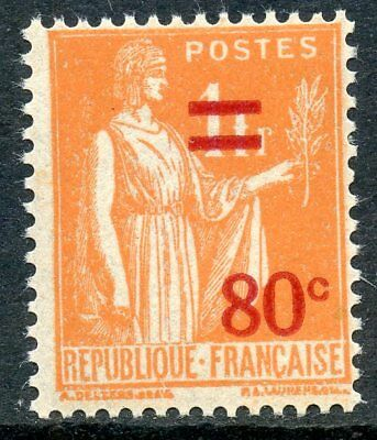 Stamp /  Timbre France Neuf Type Paix N° 359 **