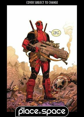 Deadpool, Vol. 6 #1A (Wk23)