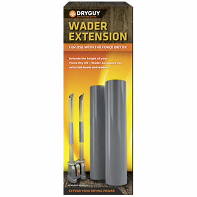 DryGuy Wader Extension - For Use With The Force Dry DX - 02131