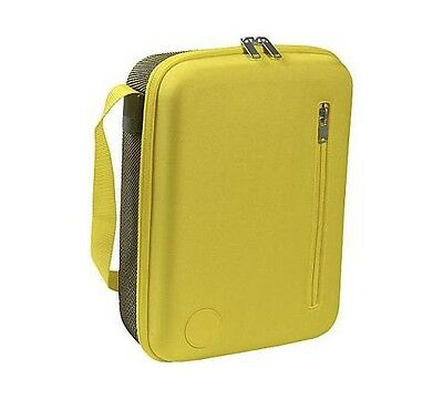 SAMSONITE 'Scope Shoulder Bag' - Marc NEWSON - gelb