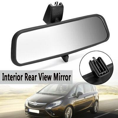 For Vauxhall Opel Astra, Corsa Vectra Etc Interior Rear View Mirror 93190321