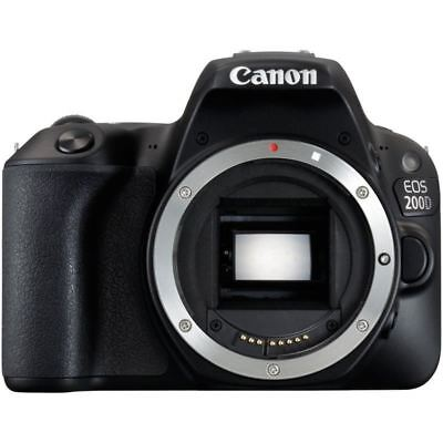Canon EOS 200D (SL2) DSLR Camera (Body)