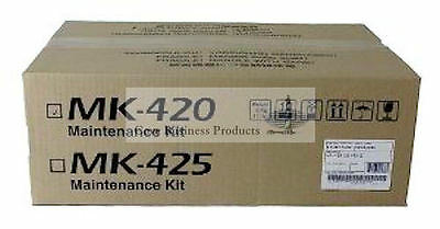 Genuine Kyocera Mita KM-2550, Copystar CS-2550 Maintenance Kit 1702FT7US0 MK420