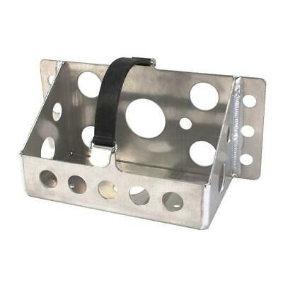Aluminum Battery Box for Braille and Odyssey