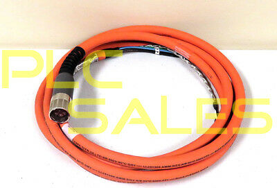 Allen Bradley 2090-CPBM7DF-14AF03 | Motor Power/Brake Cable with SpeedTec  *NEW*