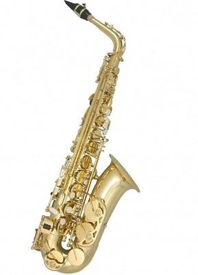 Trevor James Altsaxophon Classic Brooklyn - Goldlack