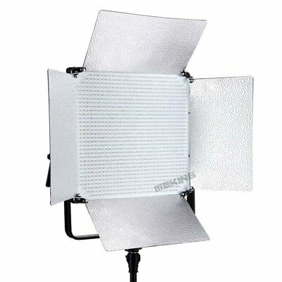 5500K Dimmable 1000 LED Studio Camera Video Continuous Light Panel Lamp Lighting