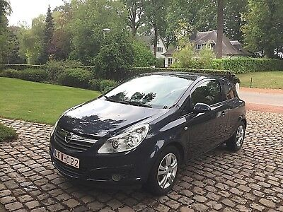 Opel Corsa Enjoy Pack Elegance