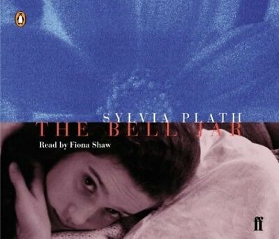 The Bell Jar (Penguin/Faber audiobooks) by Sylvia, Plath CD-Audio Book The Fast
