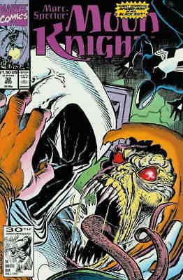 Marc Spector: Moon Knight #32 VF/NM; Marvel | combined shipping available - deta