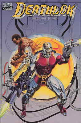 Deathlok (1st Series) #1 VF/NM; Marvel | combined shipping available - details i