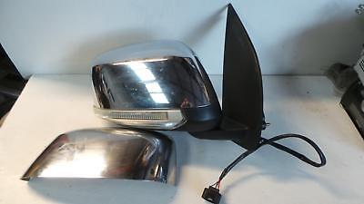 Nissan Pathfinder R51 04-13 Offside Door Mirror With Cover For Passenger Side