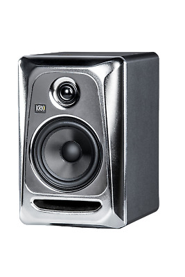 KRK Rokit 5 G3 Electric Silver - Limited Edition