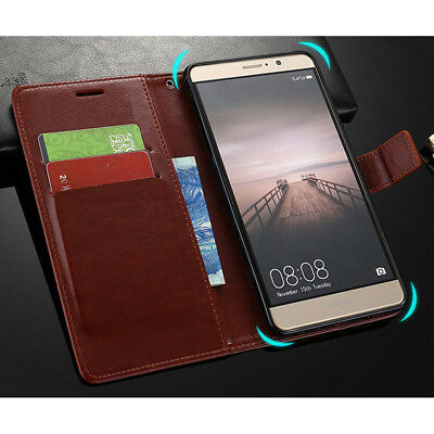 2 in 1 Phone Shell ID Card Holder Flip Wallet PU + TPU Shockproof for iPhone 7 8