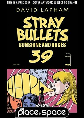(Wk41) Stray Bullets: Sunshine & Roses #39 - Preorder 10Th Oct
