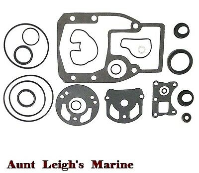 Upper Unit Seal Kit OMC Cobra Stern Drive 18-2673 Replaces 984459 986364 987603