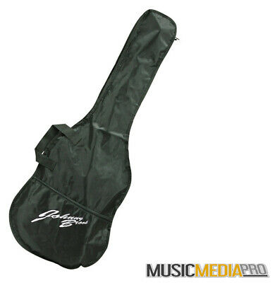 Electric Guitar Gig bag Full Size Carry case handles, pocket, shoulder straps