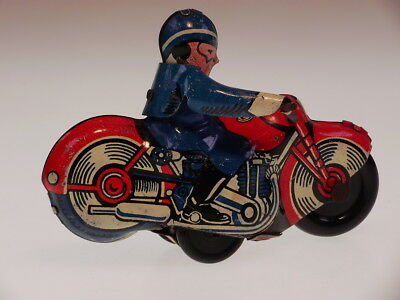 """GSMOTO  """"MADE IN GR. BRITAIN"""" 10 cm/3,94 inch, FRICTION OK, SEHR GUT/VERY GOOD !"""