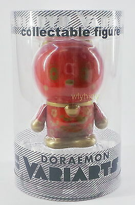 Doraemon Variarts Collectible Figure No.040 - Run'A      , h6ok