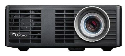 Optoma ML750e Ultra Compacto Proyector LED 15000:1 700 Lumens 1280x800 (0.38kg)