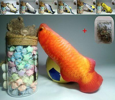 Cats Toy Catnip Toys Cats Fish Cat Plush Toy Realistic Simulation Cat Mint Toys