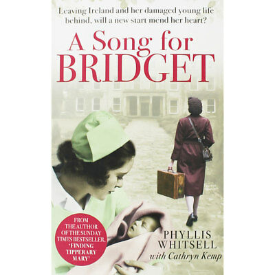 A Song for Bridget by Phyllis Whitsell (Paperback), New Arrivals, Brand New