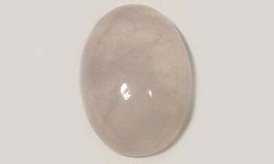 18thC Antique 5ct Rose Quartz Roman-Assyrian Love Gem Greek Eros Roman Cupid
