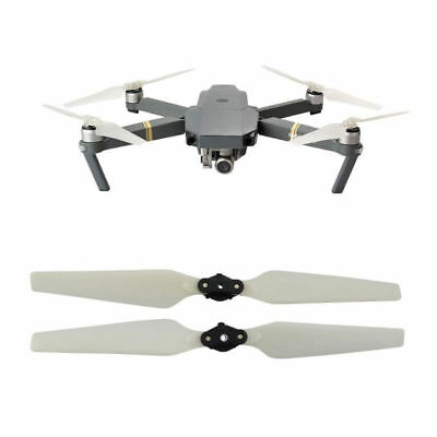 1/2 Pair of DJI Mavic Pro Folding Quick Release 8330F Wing Fly Propellers Blades
