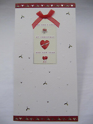 Birthday Card To The One I Love Beautiful Red Tree Of Love Card