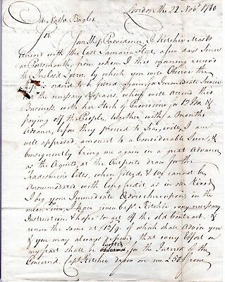 1780, HMS Providence, British Troop Transport, Needs to return to service, fast