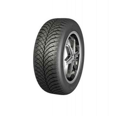 1x Pneumatici gomme Pneumatico 4 stagioni Imperial AS Driver 185//60R15 84H