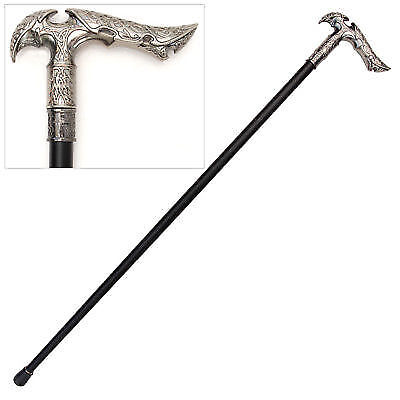 Fantasy Screw Top Cane Walking Stick