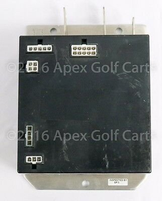 Ezgo Txt Elettrico Golf Cart 2000-UP Pds Regen 36V Its Controllo 1206MX-4301