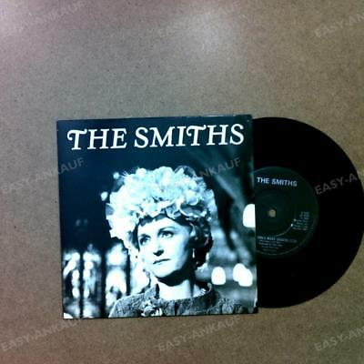 The Smiths - I Started Something I Couldn't Finish UK 7in 1987 /3