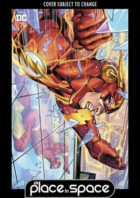 Flash, Vol. 5 #54B - Porter Variant  (Wk37)