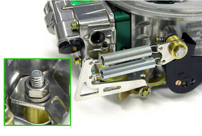 Holley HP switch for QFT Holley QFT CCS 4500 Series 600-2RQFT Nitrous W.O.T