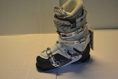 °Sommerpreise  Neue Nordica Damen Skischuhe Hell/ Back  MP 26,5= 41  Model H2  °
