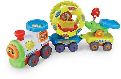 Vtech SPIN /& LEARN COLOURS TORCH Educational Preschool Young Child Toy BN