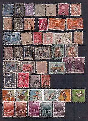 Portuguese Colonies Early Collection