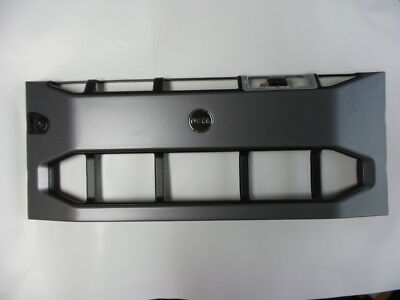 Dell Front Bezel with Key for PowerEdge R910 Servers M906G with Key - New