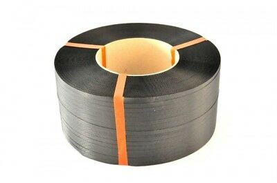 2x Strapping Band 12 x 0,55 mm Pack Package Power Tape Packing
