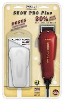 Wahl Clipper 9482-700 Pro Corded Clipper Set 11 x 7 x 4.5 in.