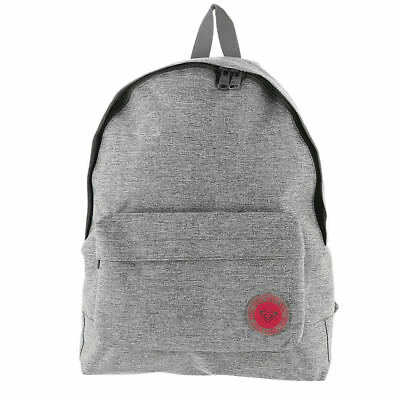 519a44fb43 ROXY™ SUGAR BABY Heather 16L - Small Backpack - Women - ONE SIZE ...