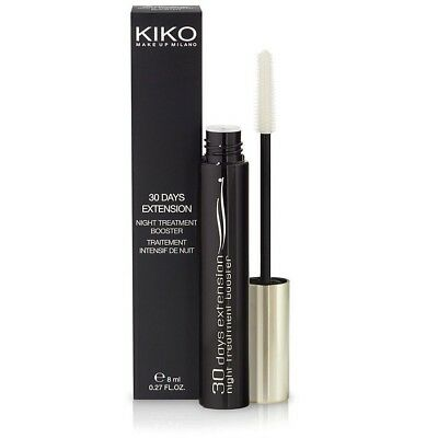 764b429641d KIKO MILANO 30 Days Eyelashes Extension Night Treatment Booster Mascara -  EUR 13,99 | PicClick IT