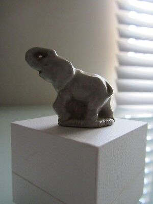 Wade Whimsies Elephant Figurine