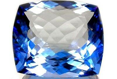 19thC Ancien 95ct Topaze Grecque Ancien Invisibility Gem Enchantment Bewitchment