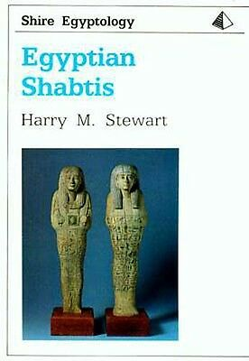 NEW RARE Egyptian Shabtis History Production Types Ushabti Ancient Egypt Amulets
