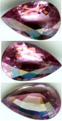 19thC Antique 1¼ct+ Spinel Ancient Sanskrit India Afghani Buddhist Ruby Daughter