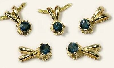 19thC Antique Sapphire Medieval Talisman Black Magic Evil Spirits Serpents 14kt